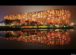 olympic stadiums the best architecture over the years photos