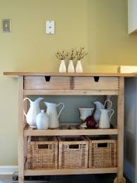 Kitchen Cart Ikea by Found On Pinterest We Love Kitchen Carts Too Choose From Nearly