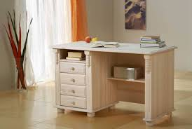 Schreibtisch Angebot Landhausstil Schreibtisch Weiß Romantik Kiefer Massivholz T11