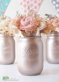 Decorations For A Wedding Shower Best 25 Bridal Shower Decorations Ideas On Pinterest Bridal