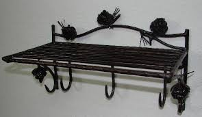 Bathroom Towel Holder Moose R Us Com Handcrafted Pine Lodge Iron Pinecone Bathroom Towel