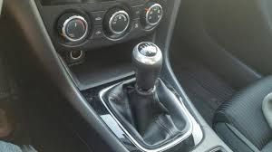 pics of different shift knobs on the 6 mazda 6 forums mazda 6