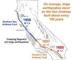 Earthquake Los Angeles Map by Earthquake Vision Los Angeles Of Joe Brandt U0027s 1937