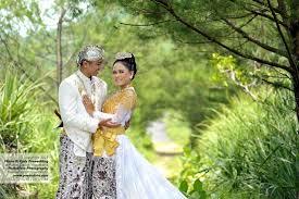 wedding dress jogja foto prewedding dg kebaya pengantin jawa lokasi di jogja jpg