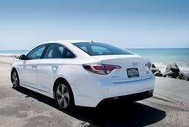 2016 hyundai sonata plug in hybrid real world fuel economy news