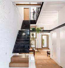 Traditional Style Home Traditional Style House Transformed Into A Modern Home In Barcelona