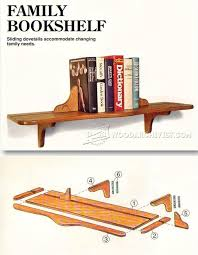 31 Md 00510 Ladder Shelves by Woodworking Project Plans Shelves 24 Perfect Woodworking Plans
