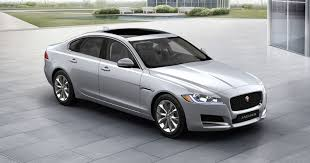 jaguar car icon review jaguar u0027s new diesel xf in a class by itself