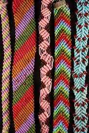 bracelet designs with string images Macrame bracelet patterns jpg