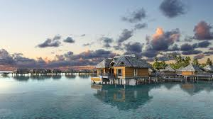 the brando u0027s amazing new bora bora overwater bungalows u2013 robb report
