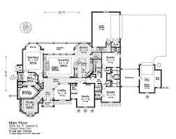 f2754 new plan fillmore u0026 chambers design group
