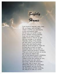 memorial poems for poetry selections memory jar