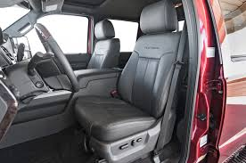 Ford F350 Truck Seats - 2015 ford f 450 reviews and rating motor trend