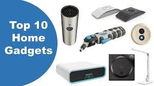 Top 10 Gadgets Of 2017 Top 10 Smart Home Tech Devices Of 2017 Best Home Gadgets Part