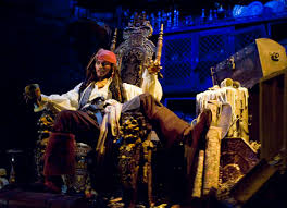 inside the legendary pirates of the caribbean ride 50 years later