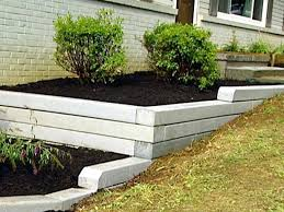 Retaining Garden Walls Ideas Retainer Wall Garden Ideas Retaining Wall Design Ideas For