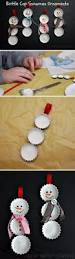 easy and cute diy christmas crafts for kids to make hative