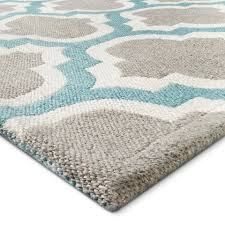Threshold Indoor Outdoor Rug Threshold Indoor Outdoor Flatweave Fretwork Rug For The House