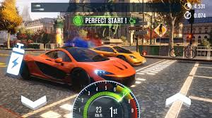 asphalt street storm racing android apps on google play