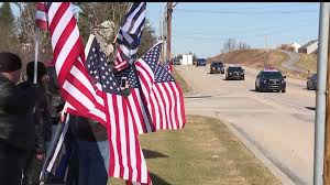 Why Are The Flags Half Mast Today Governor Orders Commonwealth Flags At Half Staff To Honor Fallen