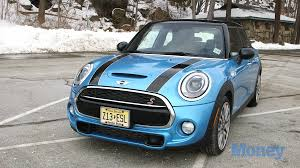 pimped out smart car mini cooper 4 door is a fun car with a serious price money