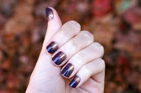 n gel selber designen ombre nails selber machen anleitung und hübsche nageldesign ideen