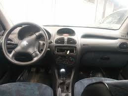 buy new peugeot 206 fresh fairly new peugeot 206 for grab see pix autos nigeria