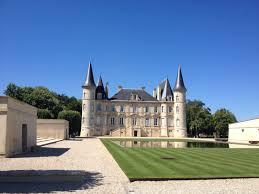learn about chateau pichon baron for pilar château pichon longueville baron in bordeaux with