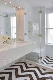 chevron bathroom ideas 50 unique chevron bathroom ideas small bathroom