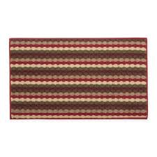 Chili Pepper Kitchen Rugs Buy Durable Kitchen Rugs From Bed Bath U0026 Beyond