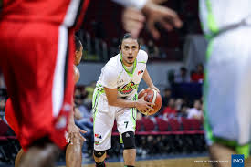 Teampoint Bad Batang Pier Eye Amer Newsome For Romeo Inquirer Sports