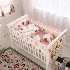 Bedding Sets For Baby Girls by Online Get Cheap Baby Nursery Bedding Sets Aliexpress Com