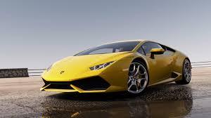 yellow lamborghini png forza hozion forza horizon 2 forza motorsport lamborghini