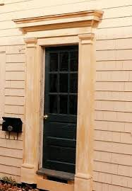 Exterior Door Pediment And Pilasters 9 Best Pediments Or Crossheads Images On Pinterest Entrance