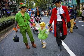 15 awesome halloween costume ideas for groups and families from