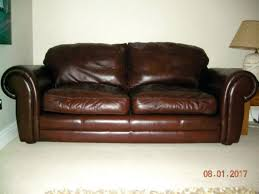 Chestnut Leather Sofa Leather Sofas Laura Ashley Pertaining To Your Property Living Rooms