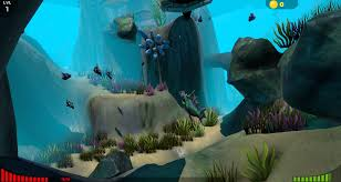 feed and grow fish fish survival game play now