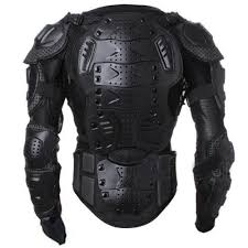 no fear motocross gear professional motorcycle full body protective armor jacket gear