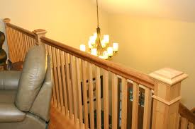 Banisters And Railings Interior Stair And Railing Design Ideas Photos And Descriptions