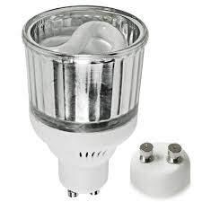 11 watt mr16 cfl 120 volt 2700k