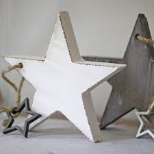 Wooden Star Christmas Decorations Xmas Xmas Ideas And Yule