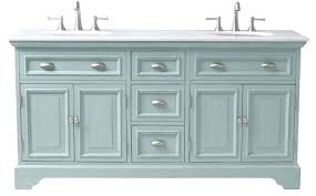 Shabby Chic Bathroom Sink Unit Vanities Details About Chunky Rustic Painted Bathroom Sink