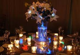 Lights In Vase Flower Lights In Vase Images