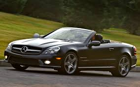 mercedes sl 550 amg end of the v 12 2012 mercedes sl ditches 12 cylinder engines
