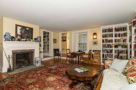 upstate homes for sale an 18th century farmhouse in wallkill