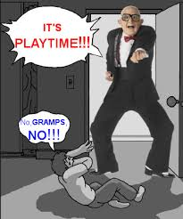 Six Flags Meme - mr six s it s playtime it s goofy time know your meme