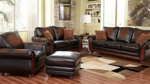 costco living room sets sophisticated leather living room sets furniture suites brown set