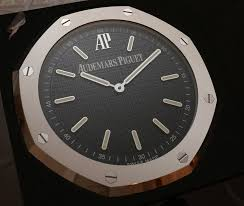 best swiss audemars piguet wall clock replica watches