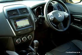 asx mitsubishi 2017 interior mitsubishi asx 2012 interior u2013 front seat driver