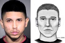 phoenix serial killing suspect seemed to live in isolation